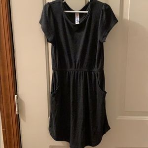 Size 8 LuLaRoe Mae Dress